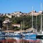Port de Solenzara. 8kms de la Villa Eva